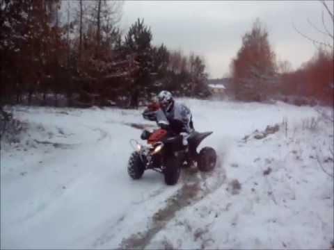 ATV 2x4
