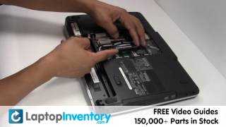 Dell Inspiron Ram Memory Replacement Upgrade