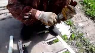 Копия видео Ремонт рулевой рейки семейства ваз 2108 продолжение