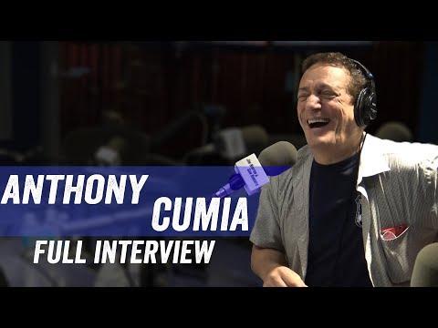 Anthony Cumia - Jon Stewart Run-In, Revisionist TV Shows, Corey Feldman - Jim Norton & Sam Roberts