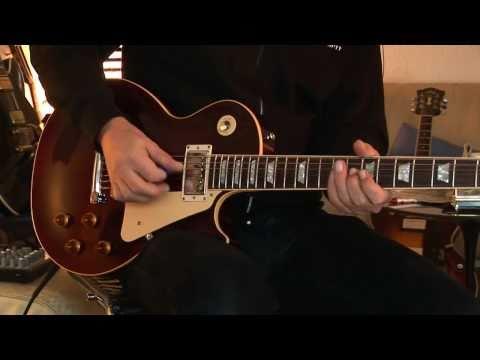1995 Gibson Les Paul Std + Jewel-Drive