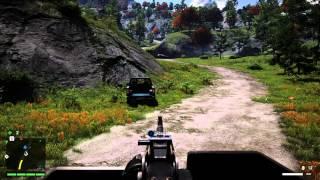 Far Cry® 4 artificial unintelligence