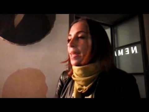 Video intervista a Malena (Filomena...