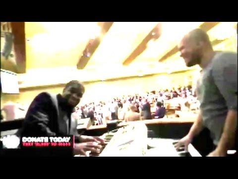 West Angeles COGIC North Campus Praise Mix With Praise Break!!