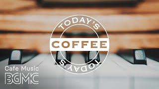 Relaxing Piano Jazz - Amazing Cafe Piano & Jazz Music for Studying, Sleep, Work