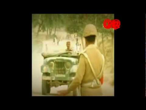 RARE VIDEO INDIAN ARMY -  SURRENDRED TO PAKISTANI ARMY
