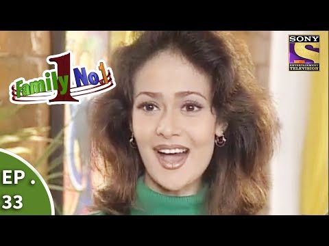 Family No.1 - Episode 33 - The Potya & Malhotra Kids Share A Puppy