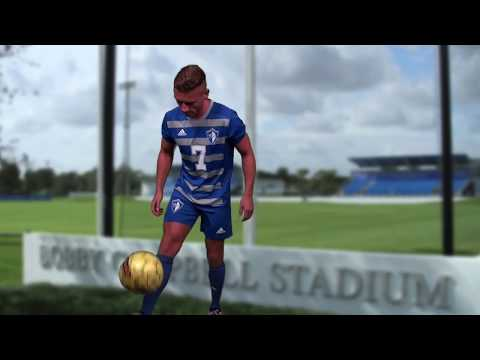 Alun Webb Highlight Tape - Lynn University Soccer