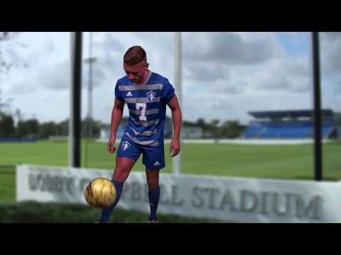 Alun Webb Highlight Tape - Lynn University Soccer