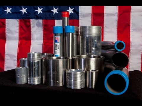 Rigid Aluminum Conduit Patriot Aluminum Overview and Major Projects 151007