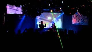 N.P.S × 音義 DJ ATSU & AYUMU Part 2/2