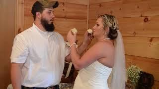 Radford Wedding Video