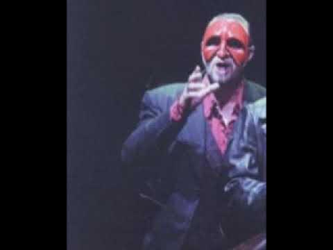 Don Giovanni - R.Pape, C.Bartoli, C.Castronovo, L.Gallo (Berlin -2002)