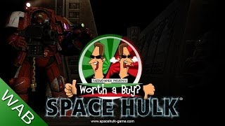 Space Hulk Review - Worth A Buy? (Video Game Video Review)