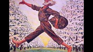 Legends & Tales - Johnny Appleseed