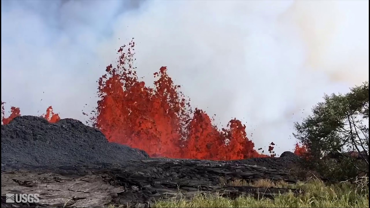 A Handy Guide to Volcano Vocab | Science | Smithsonian