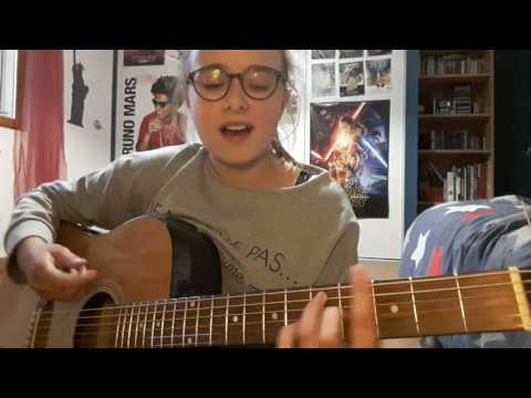 If I Knew - Bruno Mars (cover)
