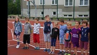 Wakacyjna Szko³a Tenisa w Olszewie-Borkach