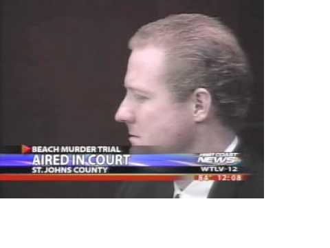 Justin Barber: Assorted videos of the trial 07 of 17