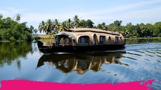 Traveling to GODS OWN COUNTRY - Qatar Airways from Miami to Trivandrum | Kerala, India