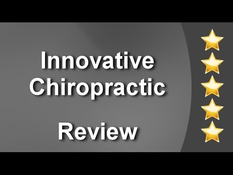 Innovative Chiropractic San Mateo  Perfect 5 Star Review by Julie J.