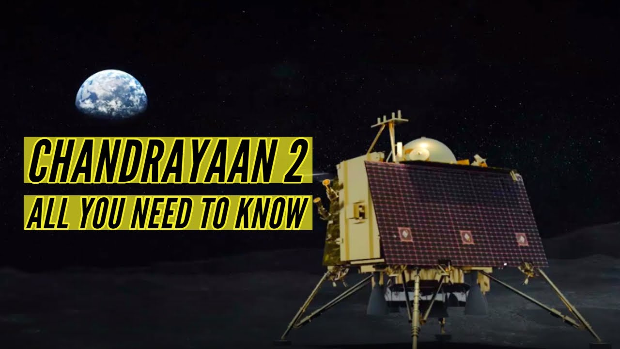 ISRO Chandrayaan 2 Launch Today: Answers to all your