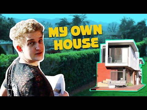 I Bought My Dream House at 23! HOUSE TOUR 2021!!