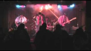 Graceland Mafia - Jet Black Hair