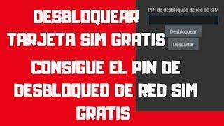 Pin de desbloqueo de RED de tarjeta SIM 👉 2019 Código  de desbloqueo de red de TARJETA SIM SAMSUNG.