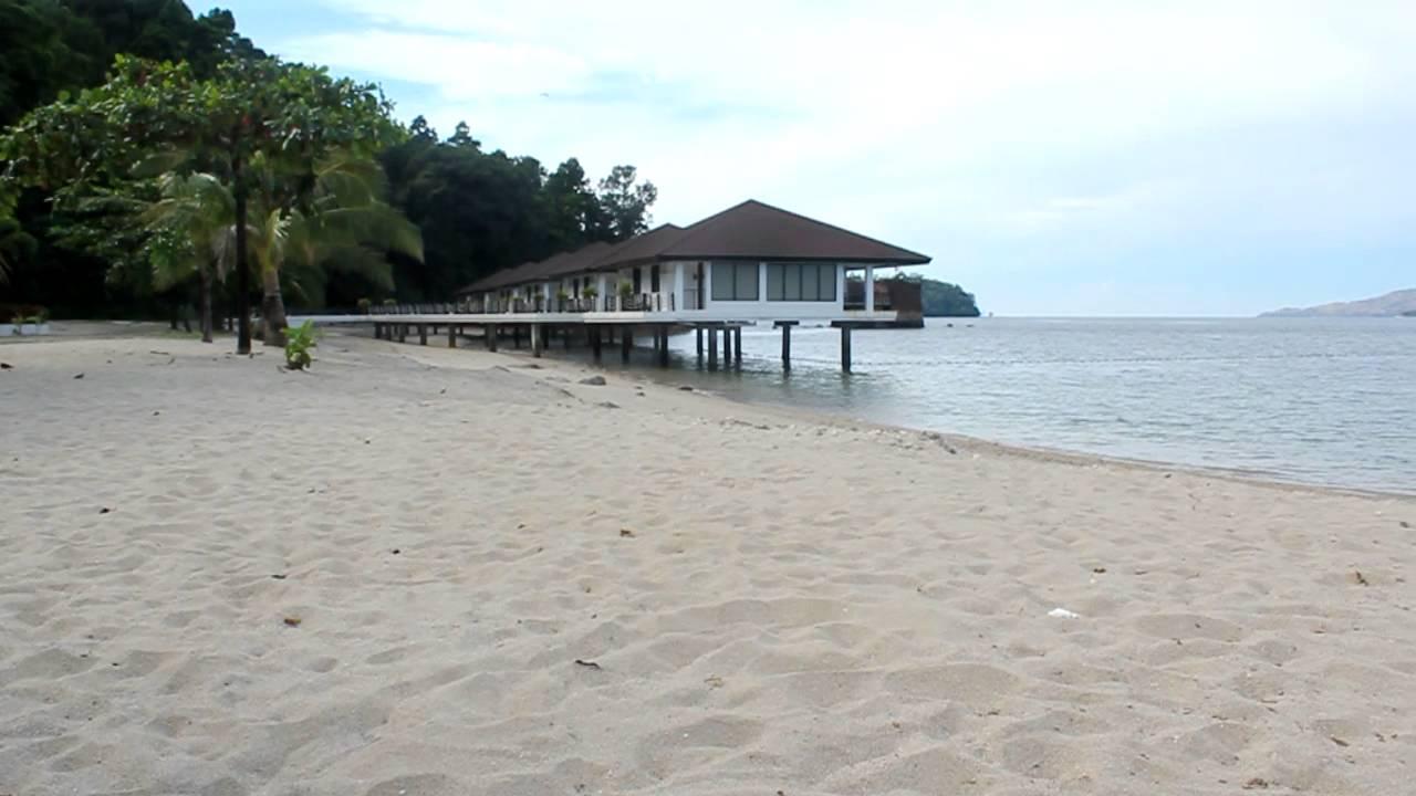 Kamana Sanctuary Subic Bay Olongapo Philippines Youtube