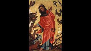 Christ in Creation | Reverend Iain Osborne