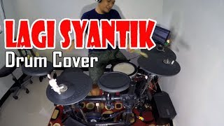Download Video Siti Badriah - Lagi Syantik Drum Cover MP3 3GP MP4
