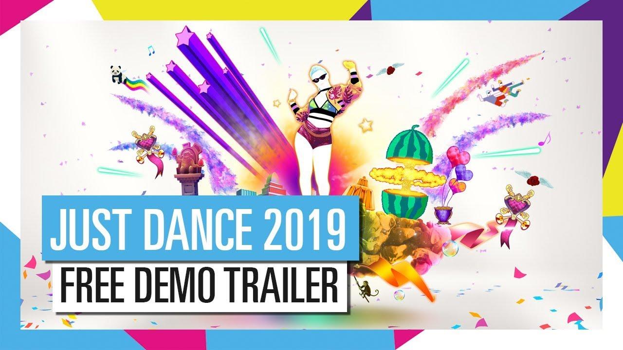 Ubisoft - Just Dance 2019