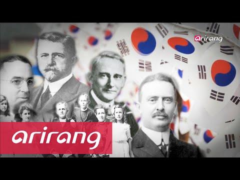 Arirang Prime(Ep.264) Blue-eyed Independence Activists _ Full Episode