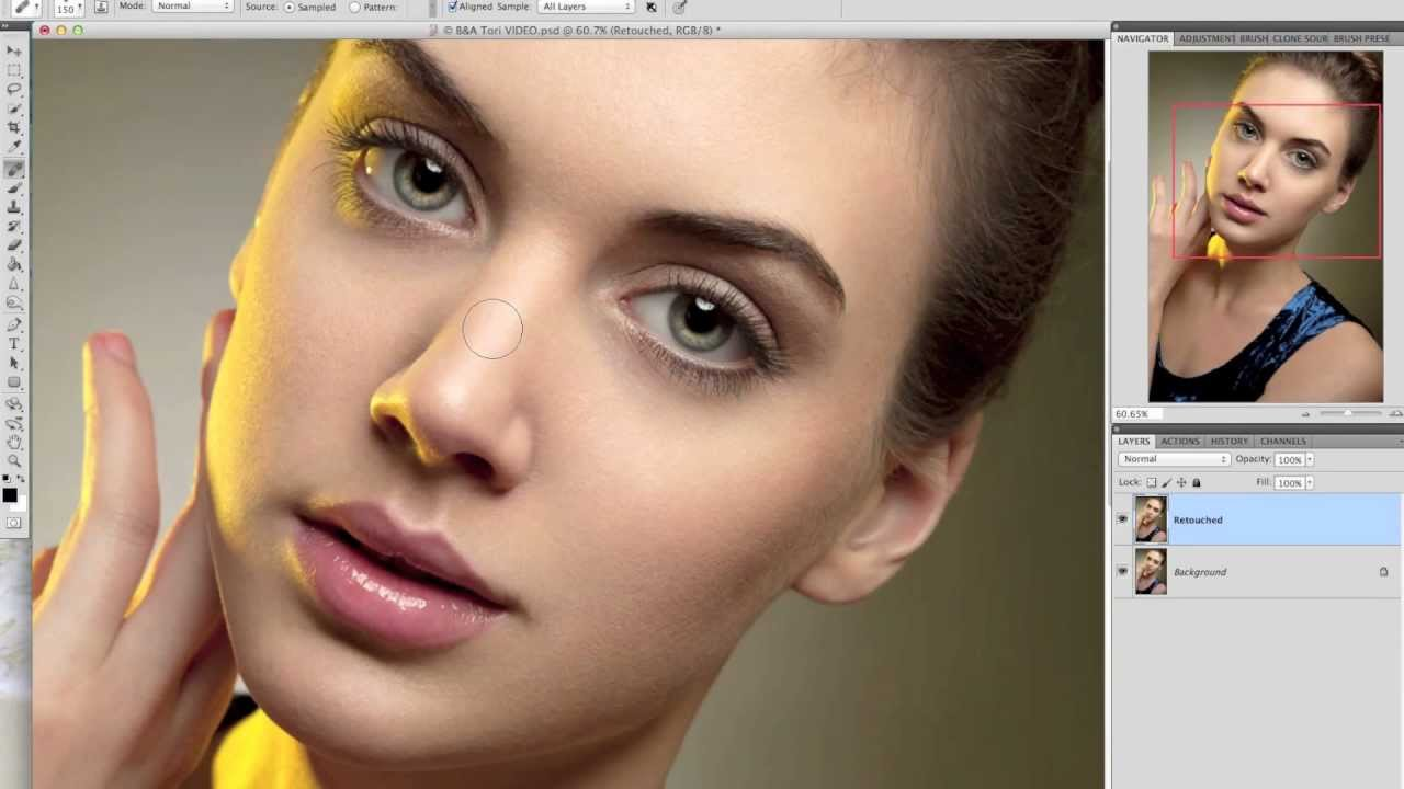 Retouching photoshop tutorials images any tutorial examples retouching photoshop tools creative retouching essentials in a retouching photoshop tools creative retouching essentials in a baditri Choice Image