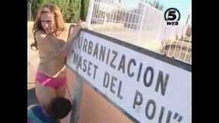 Мајките се сликале голи за автобуска линија