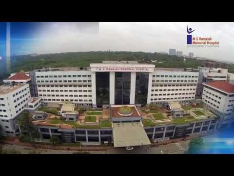 MS Ramaiah Memorial Hospital, Bangalore
