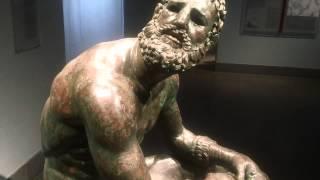 Thermae Boxer Palazzo Massimo Alle Terme Rome