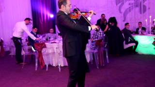 Nicu Cocos, Danut Babanu, Parvulet - Instrumentala Show (Restaurant Ambasador)