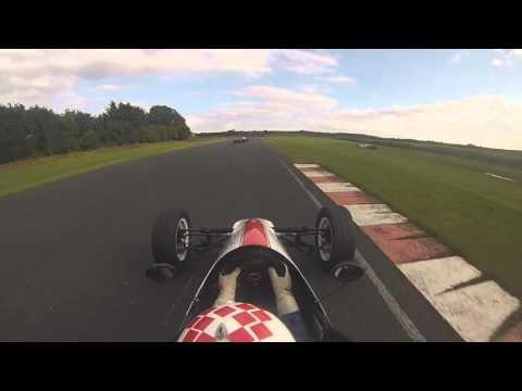 Irish Formula Vee Round 8 2015