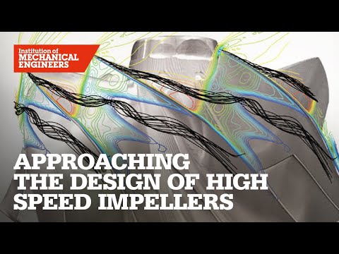 Radial Turbocompressors:  Approaching The Design Of High Speed Impellers