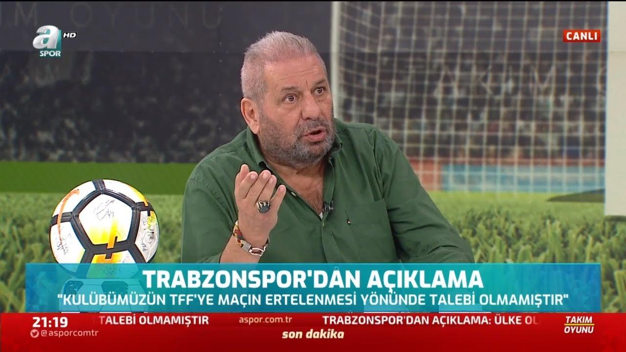 Erman Toroğlu'ndan Ali Koç Ve Fenerbahçe'ye Flaş Sözler!