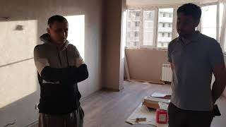 Xonadonlar ta'mirlash Podolsk