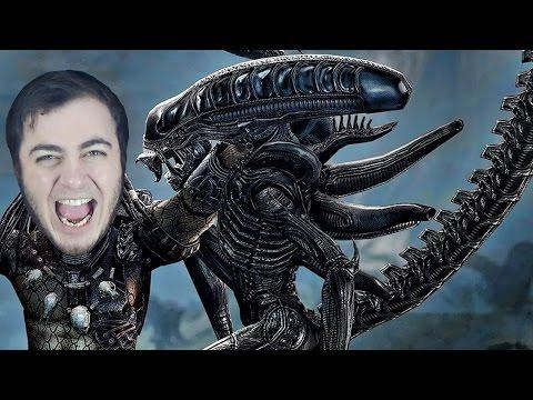 Ölüm Ölüm Son Bölüm - Alien Isolation #16