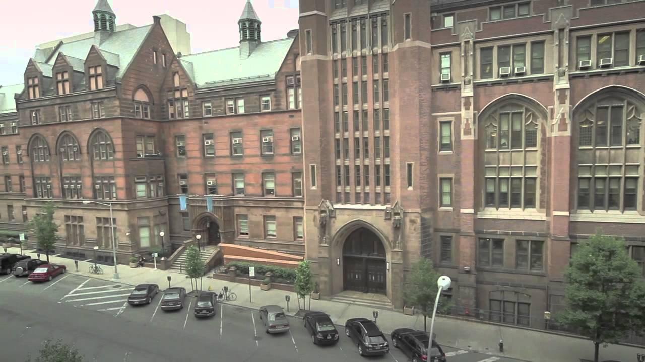 NYSERDA Case Study: Flex Tech - Columbia University