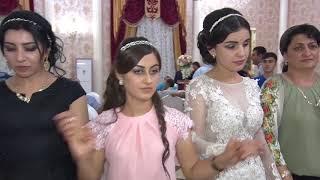 Долгожданная Свадьба Асрата и Сусаны 4