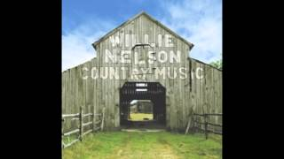 Dark As a Dungeon - Willie Nelson