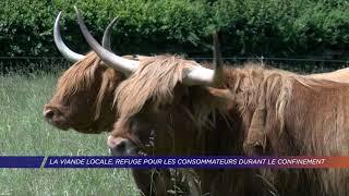 Yvelines | La viande locale, refuge pour les consommateurs durant le confinement