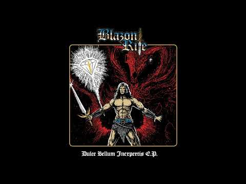 BLAZON RITE - Into the Expanse (Solar Portals and Celestial Holes)