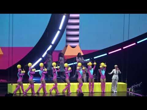 Teenage Dream - Katy Perry(Capital One Arena)